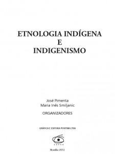 etnologia indígena e indigenismo