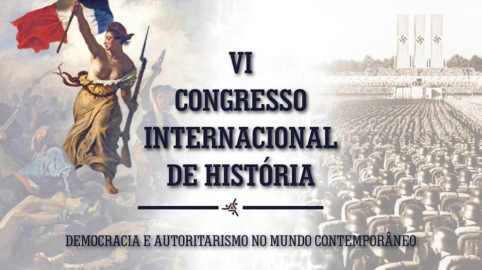 VI Congresso Internacional de História